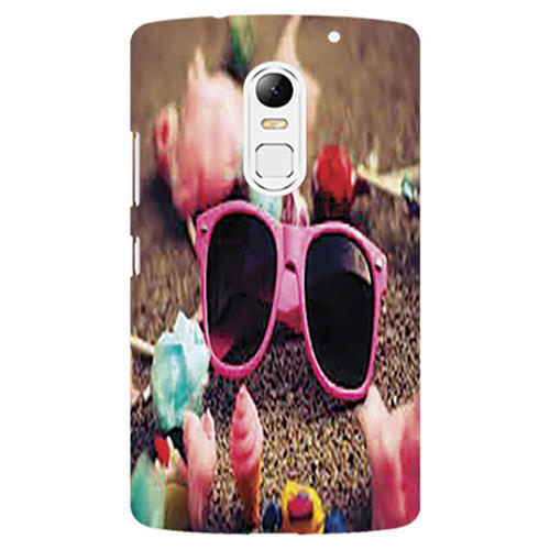 innovative design d2675 c9efc Lenovo Vibe X3 Printed Back Cover