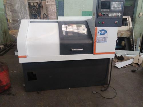 PMK Automatic CNC Trainee Lathe XL-100 Machine, 250-500 mm