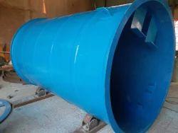 FRP Underground Storage Tanks