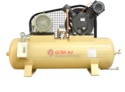 Two Stage Air Compressor, Model Number/name: 5ts, Maximum Flow Rate (cfm): 13