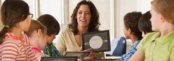 Smart Professional Development Teacher Training Service
