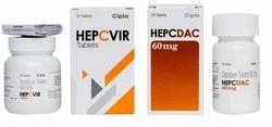 Hepcvir & Hepcdac