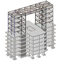Pile Foundation Structural Consultants Services