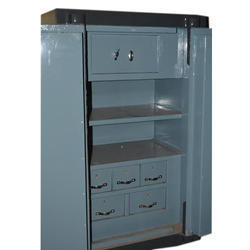 4 Feet Security Lockers