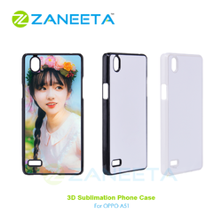 Zaneeta OPPO 2D Sublimation Mobile Cover