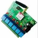 GSM Based Control Switch