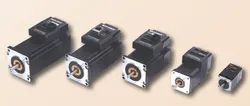 Integrated Step Motors