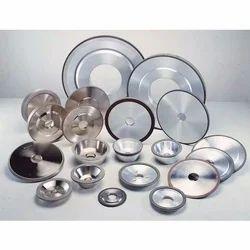 MICRON Diamond Cutting Wheel