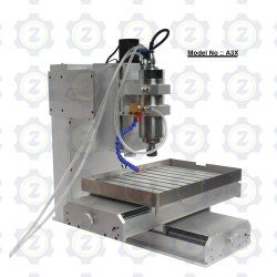 CNC Mini 3 axis Machine with Mach3 USB connection