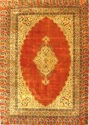 Handmade Luxury Antique Carpets & Rugs