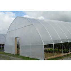 Agriculture Greenhouse GI Pipe