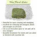 B-Urbon Hay - Sweetgrass Floral Water