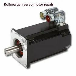 Kollmorgen Servo Motor Repairing