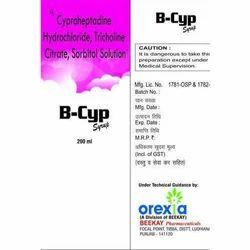 B-Cyp Syrup