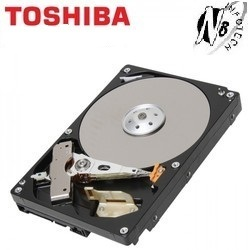 Toshiba 2tb Av Surveillance Hard Disk At Rs 4661 Piece