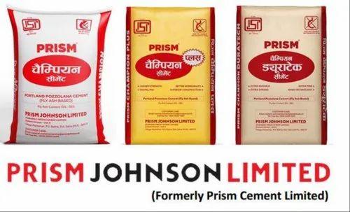 Prism Cement