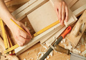 Carpentry Work Services