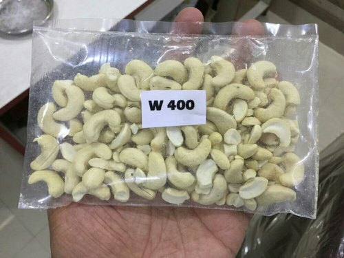 White Natural Wholes Cashew Nut, Packed, Packing Type: Tin