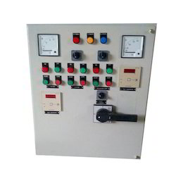 415v Three Phase Industrial Boiler Control Panel