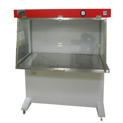 Vertical Laminar Airflow Cubicle