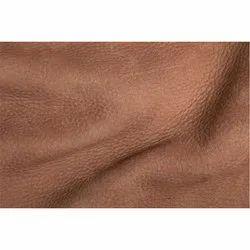 Full Veg Suede Crust Leather