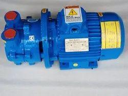 Kirloskar 1 hp Vacuum Pump, Model: KV 20