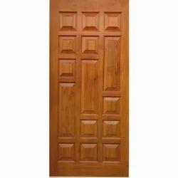 Designer Wooden Door in Chandigarh | Decorative Wooden Door ...