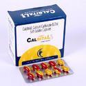 Calcitriol Calcium Carbonate And Zinc Soft Gelatin Capsules