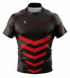Rugby T Shirt For Men