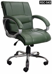 Low Back Director Chairs
