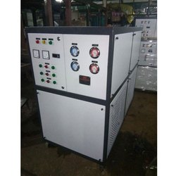 5 Ton Industrial Water Chiller
