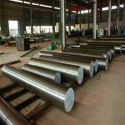 416 Stainless Steel Polished Round Bar