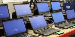 EST HP Laptop, Hard Drive Size: 320gb