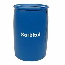Liquid Sorbitol Compound, For Industrial, Packaging Size: 300 Kg