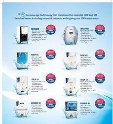 White Nasaka Alkaline Based RO Water Purifier from Okaya, For Domestic, Capacity: 7.1 L to 14L