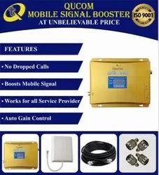 Qucom Mobile Signal Booster