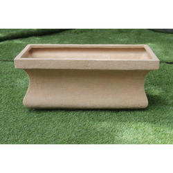 KNT919 Small Grill Planter
