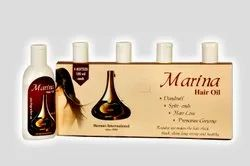 Marina Hair Oil