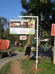 Pole Ad Service