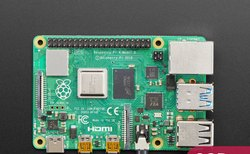 Raspberry Pi 4 2GB Computer Model B