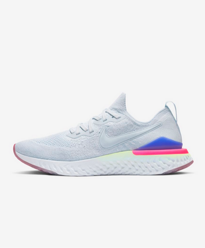 differently d3488 31901 Nike Epic React Flyknit 2 Shoes