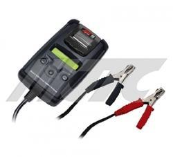 JTC Digital Battery Tester with Printer