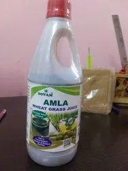 Amla Ginger  syrup