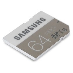Samsung Camera Memory Card, Size: MicroSD, Memory Size: 64 GB