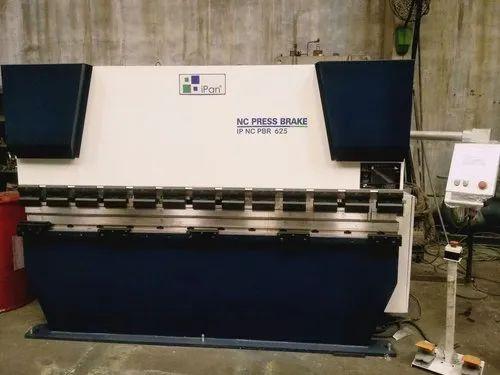 IPan NC Press Brake Machine