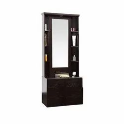 Brown Square Priya Desining Wooden Dressing Table, For Hotel, Size: 4*2*6