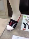 Cotton Ladies Ship Socks, Size: Free Size
