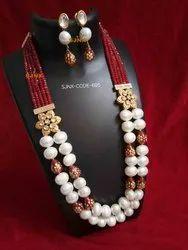 Design Necklace Set Jewellery