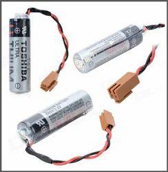 Toshiba Ultra Battery ER6V/3.6VOLT