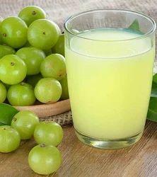 Organic Embelica Officinalis Amla Liquid Extracts